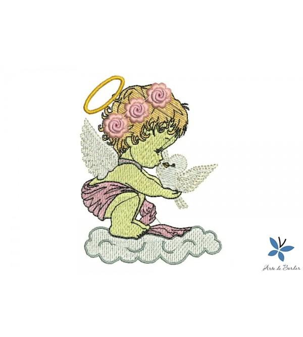 Angel 006