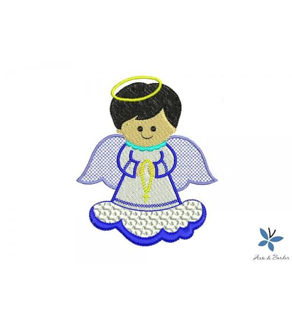 Angel 009