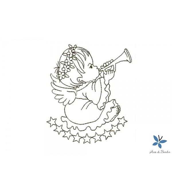 Angel 014
