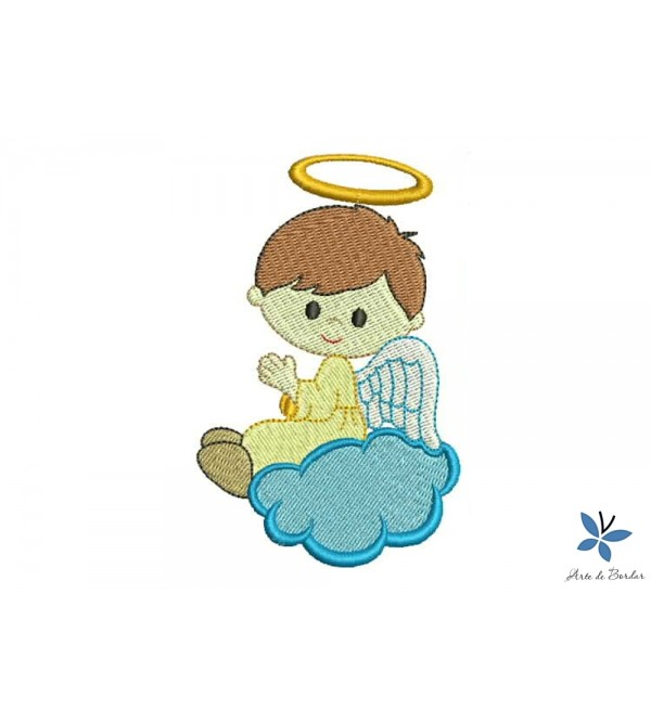 Angel 017