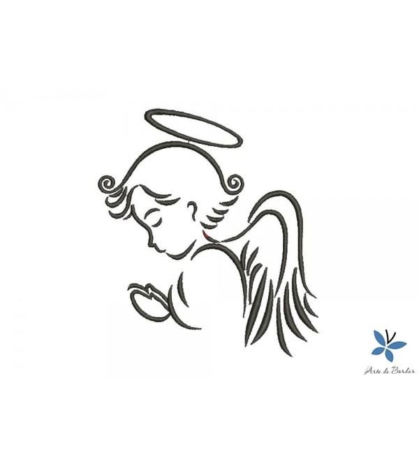Angel 019