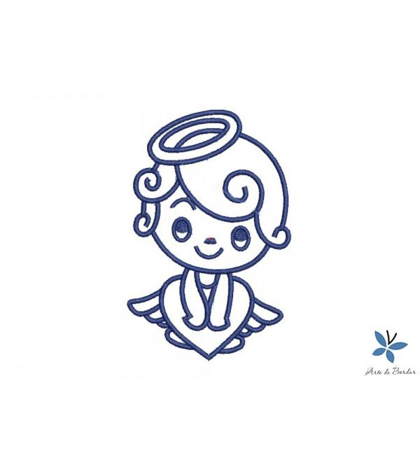 Angel 022