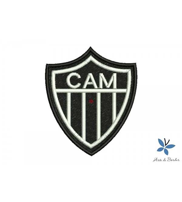 Atletico Mineiro 001