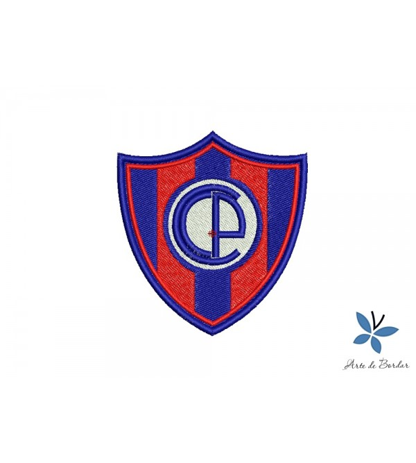 Cerro Porteño 001