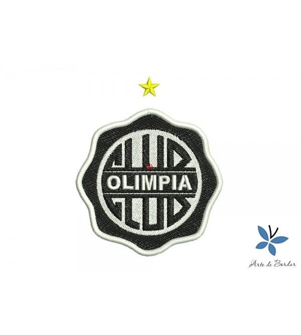 Club Olímpia 001