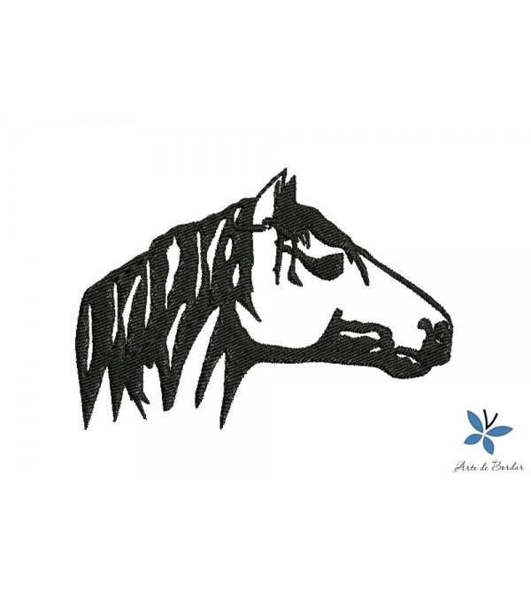 Horse 004