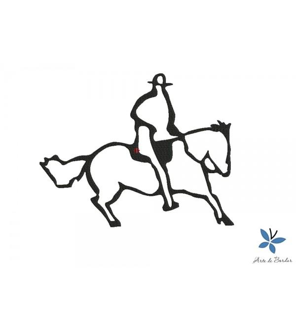 Horse 008