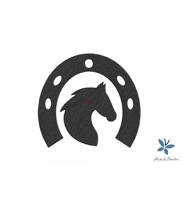 Horse 015