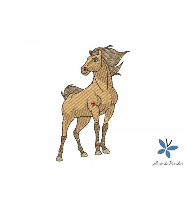Horse 017