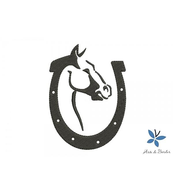 Horseshoe 006